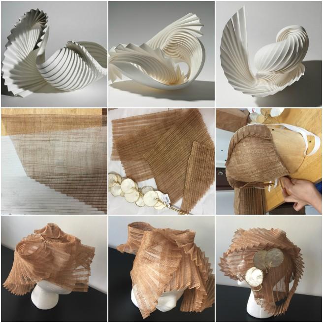 OrigamiHat